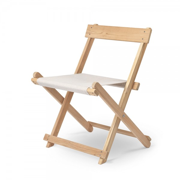 Silla Deck Chair BM4570. Carl Hansen and Son