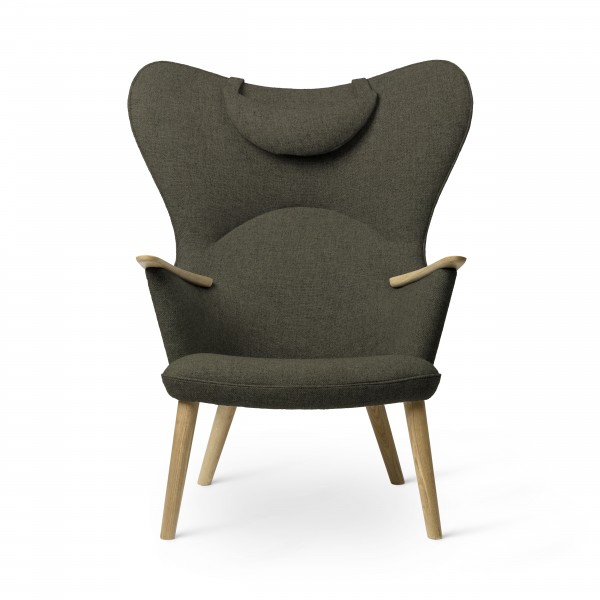 Sillón CH78. Carl Hansen and Son