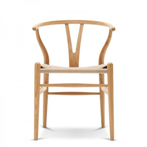 Silla CH24 Wishbone Classic Oferta. Carl Hansen and Son