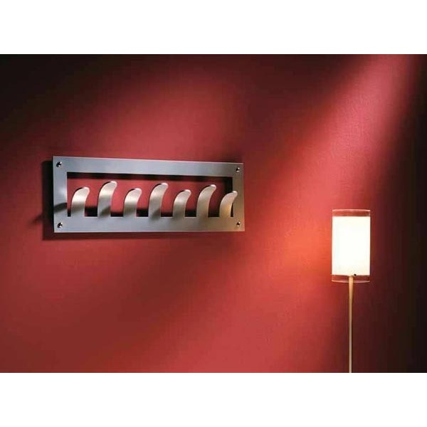 Percha pared horizontal Aire. Valkit