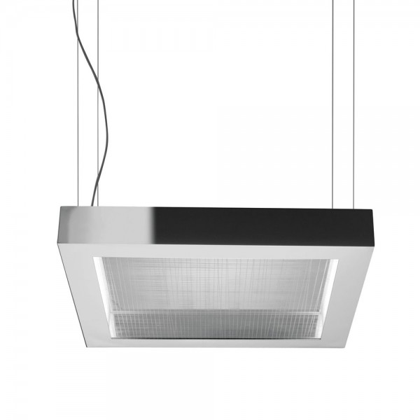 Altrove 600 suspension. Artemide