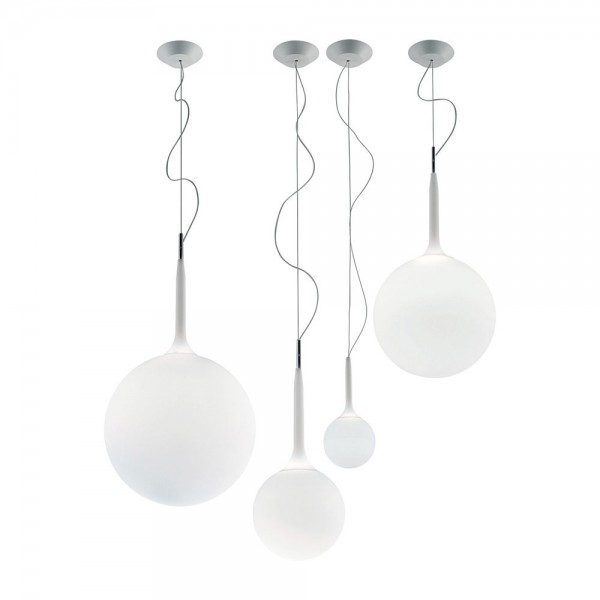 Castore suspension. Artemide
