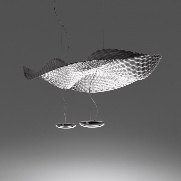 Cosmic Angel suspension Artemide