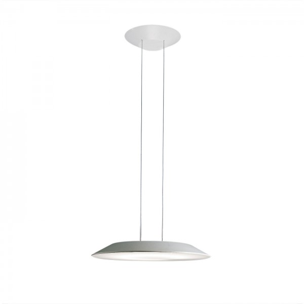 Float circolare suspension. Artemide