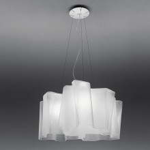 Logico suspension 3x120º. Artemide