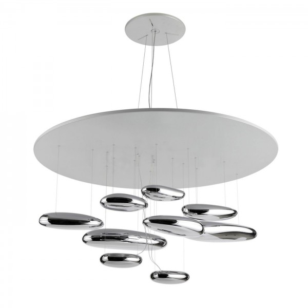 Mercury suspension. Artemide