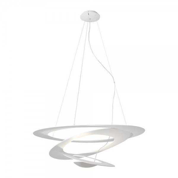 Pirce mini suspension Halo. Artemide