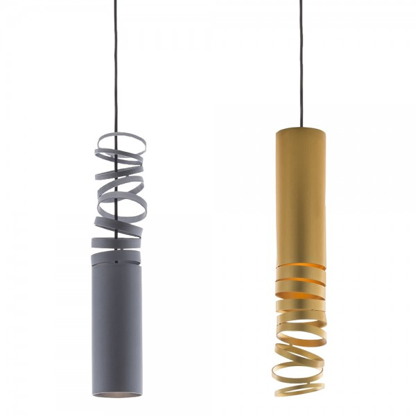 Decompose Light Suspension Artemide