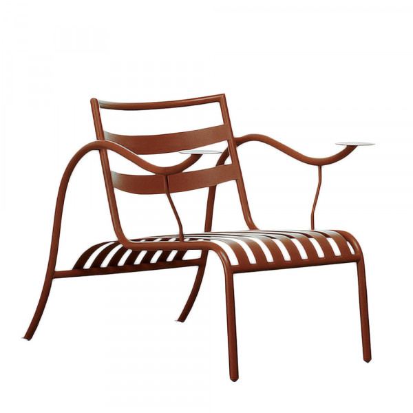 Butaca Thinking Man's Chair Cappellini