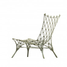 Butaca Knotted Chair Cappellini