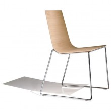 Silla Lineal SI-0582. Andreu World.