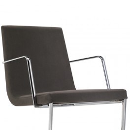 Sillón Lineal comfort SO-0568. Andreu World.