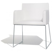 Sillón Lineal comfort SO-0570. Andreu World.