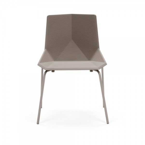 Silla Green eco metal. Mobles 114