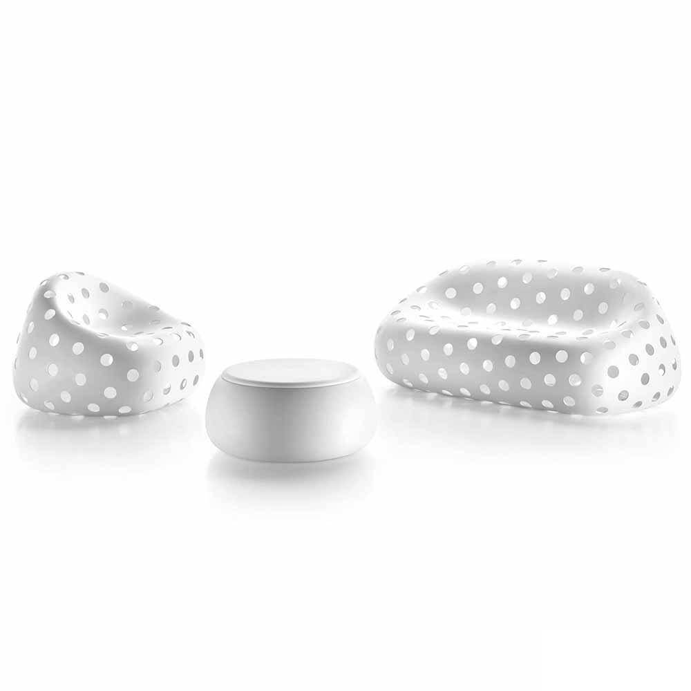 Sofá cama individual Yaika. Goher