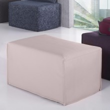 Puff cama Box 12-S80/90. Es Interiorismo