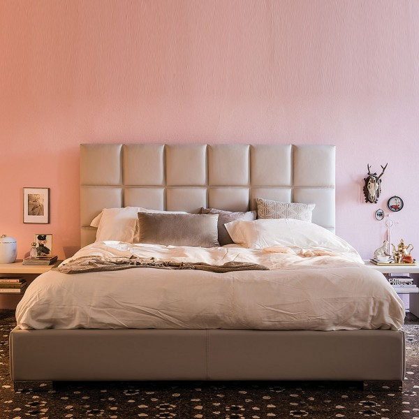 Cama William Cattelan Italia