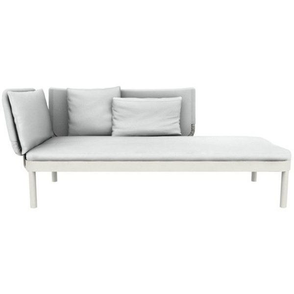 Chaiselongue Tropez. Gandia Blasco