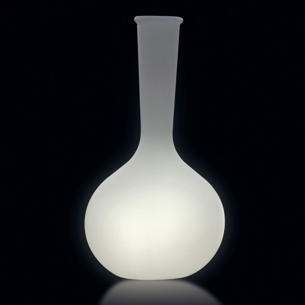 Florero Light Chemistubes FlasK. Vondom
