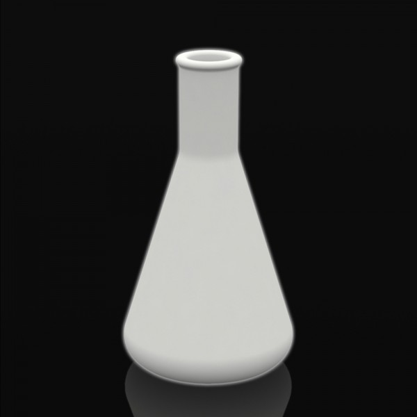 Florero Light Chemistubes Erlenmeyer. Vondom
