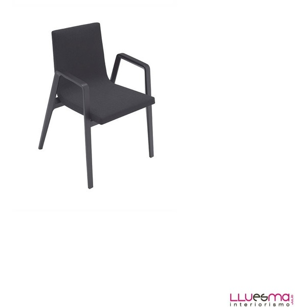 Sillón Lineal comfort SO-0607. Andreu World.