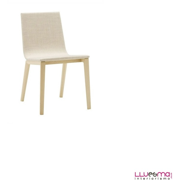 Silla Lineal SI-0762. Andreu World.