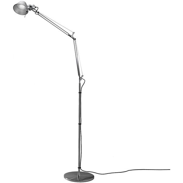 Tolomeo floor Led. Artemide