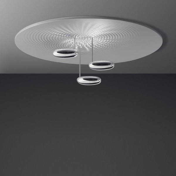 Droplet ceiling LED. Artemide