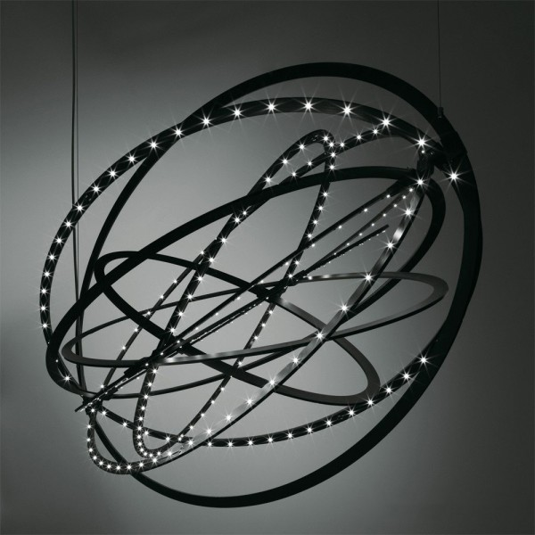 Copernico suspension. Artemide