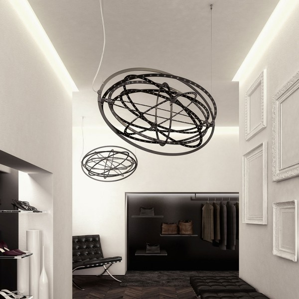 Copernico suspension Artemide