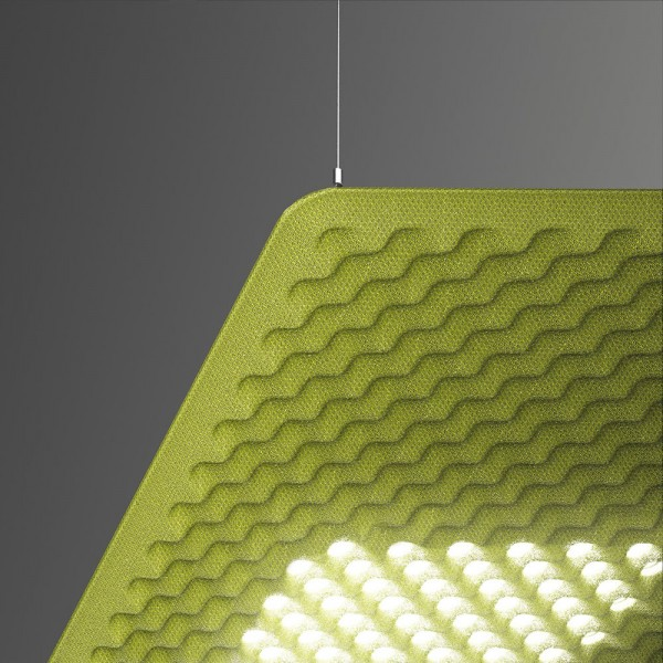 Eggboard Matrix Direct. Artemide