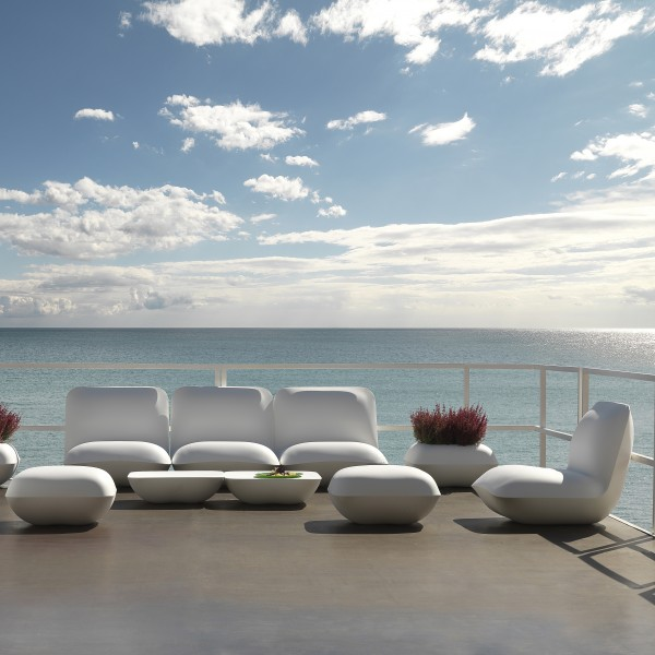 Macetero Pillow. Vondom