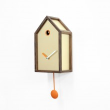 Reloj pared Mr. Orange. Progetti