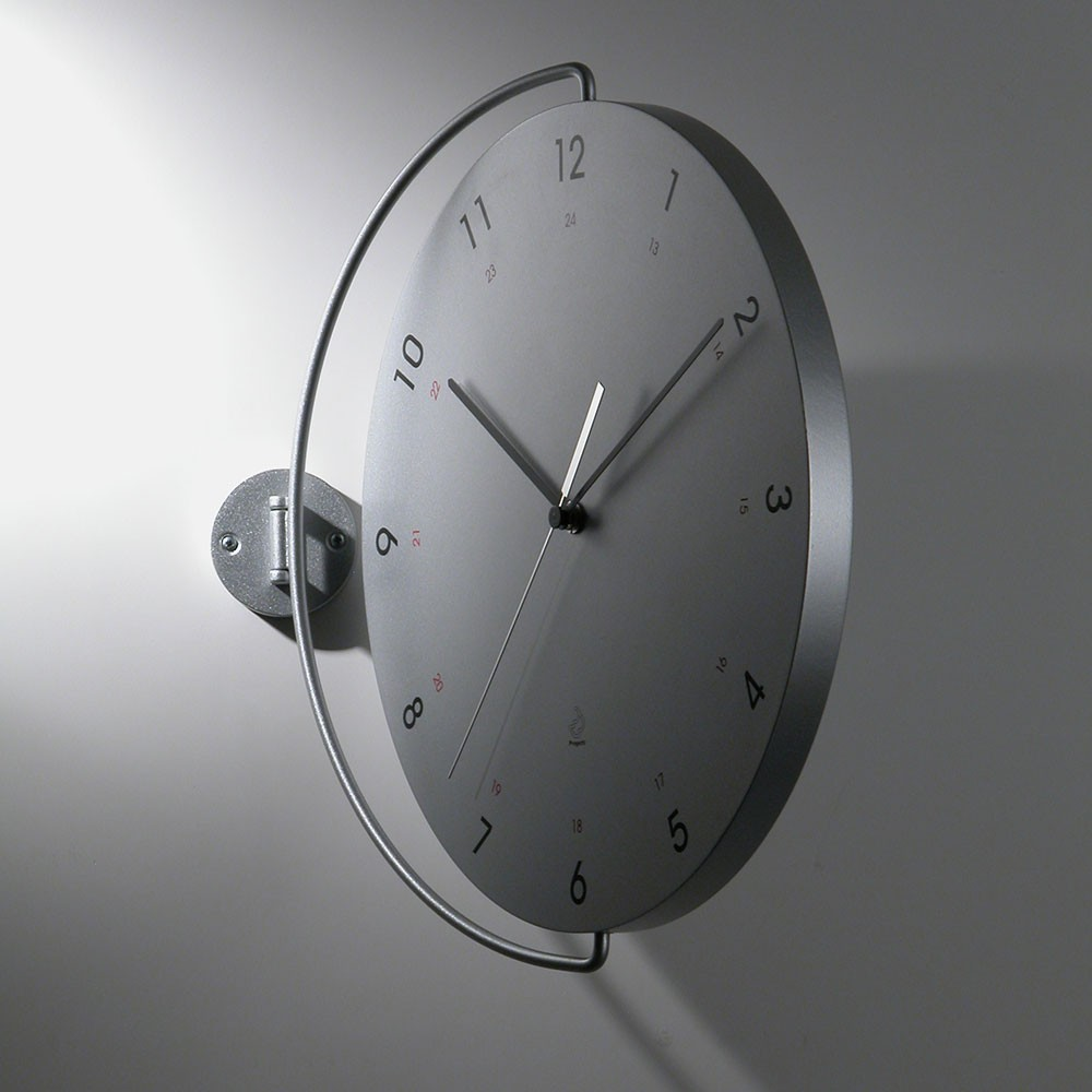 Reloj pared tour de progetti relojes de pared y - Reloj pared diseno ...