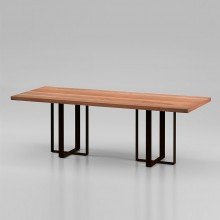 Mesa Big table. Alivar
