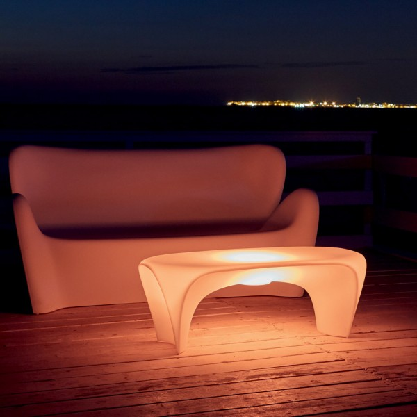 Mesa Lily LED RGBW. Myyour