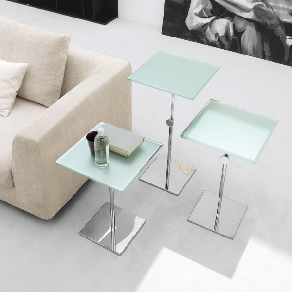 Mesa auxiliar Up. Cattelan Italia
