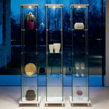 Vitrina Mini decor. Cattelan Italia