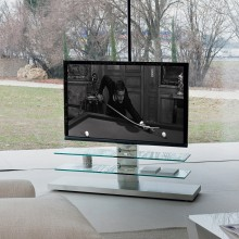 Mueble TV Panorama. Cattelan Italia