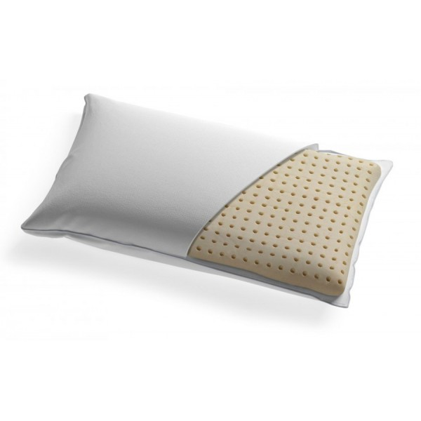 Almohada latex Es Descanso