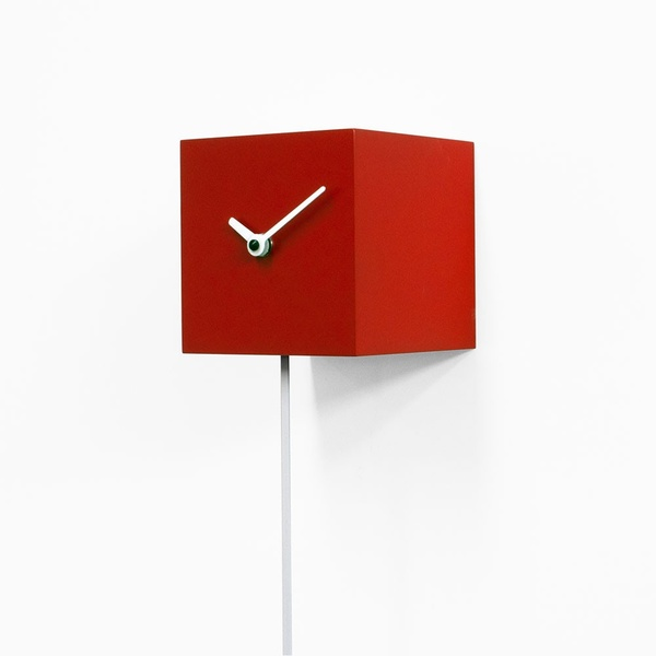 Reloj pared Long_time diseño. Progetti