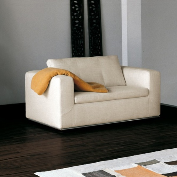 Sillón cama Boston. Bonaldo