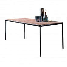 Mesa Slim wood. Sovet