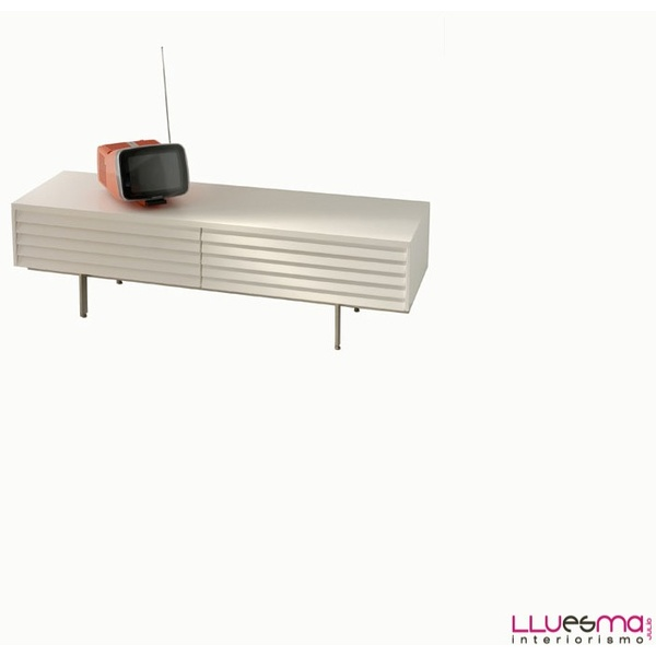 Mueble TV Sussex. Puntbasic
