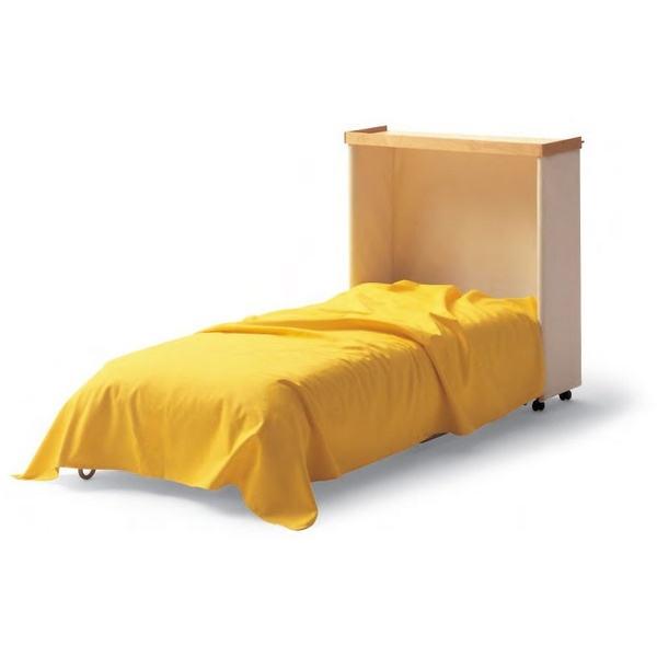 Mueble cama Moby. Campeggi