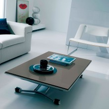 Mesa transformable Magic. Ozzio Design