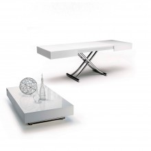 Mesa transformable Box. Ozzio Design