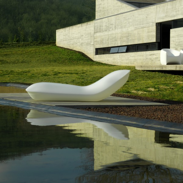 Tumbona Pillow. Vondom