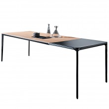 Mesa Slim wood extensible. Sovet