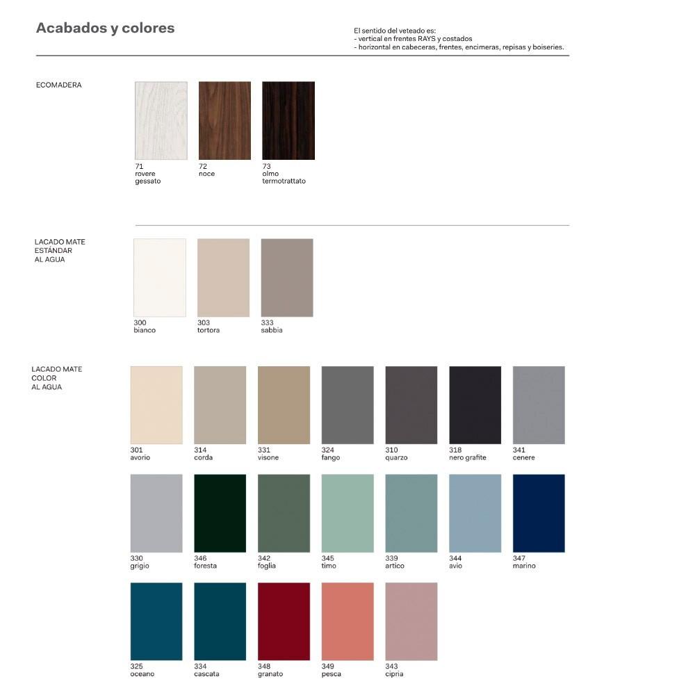 Silla ejecutivo Light 18040. Luxy